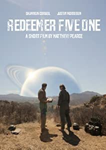 Play downloaded movie Redeemer Five One by [UHD]