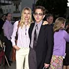 Aimee Mann and Michael Penn at an event for The Anniversary Party (2001)
