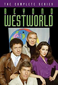 Primary photo for Beyond Westworld