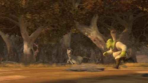 Shrek Forever After: Trailer #2
