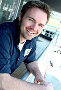 Primary photo for Darren O'Hare