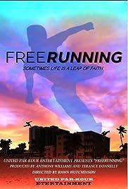 Free-Running Poster
