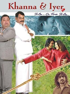Khanna & Iyer movie, song and  lyrics