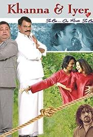 Khanna & Iyer Poster