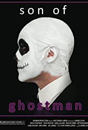 Son of Ghostman Poster