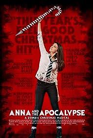 Ella Hunt in Anna and the Apocalypse (2017)