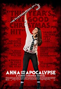Primary photo for Anna and the Apocalypse