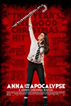 Anna and the Apocalypse (2017) Poster