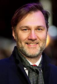 Primary photo for David Morrissey