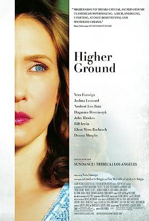 Where to stream Higher Ground