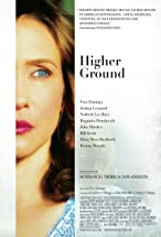 Primary image for Higher Ground