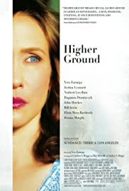 Higher Ground Poster