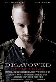 Disavowed Chronicles Poster