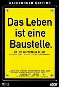 Das Leben ist eine Baustelle. (1997) Poster - Movie Forum, Cast, Reviews