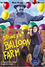 Primary image for Balloon Farm