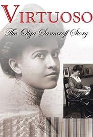 Virtuoso: The Olga Samaroff Story Poster
