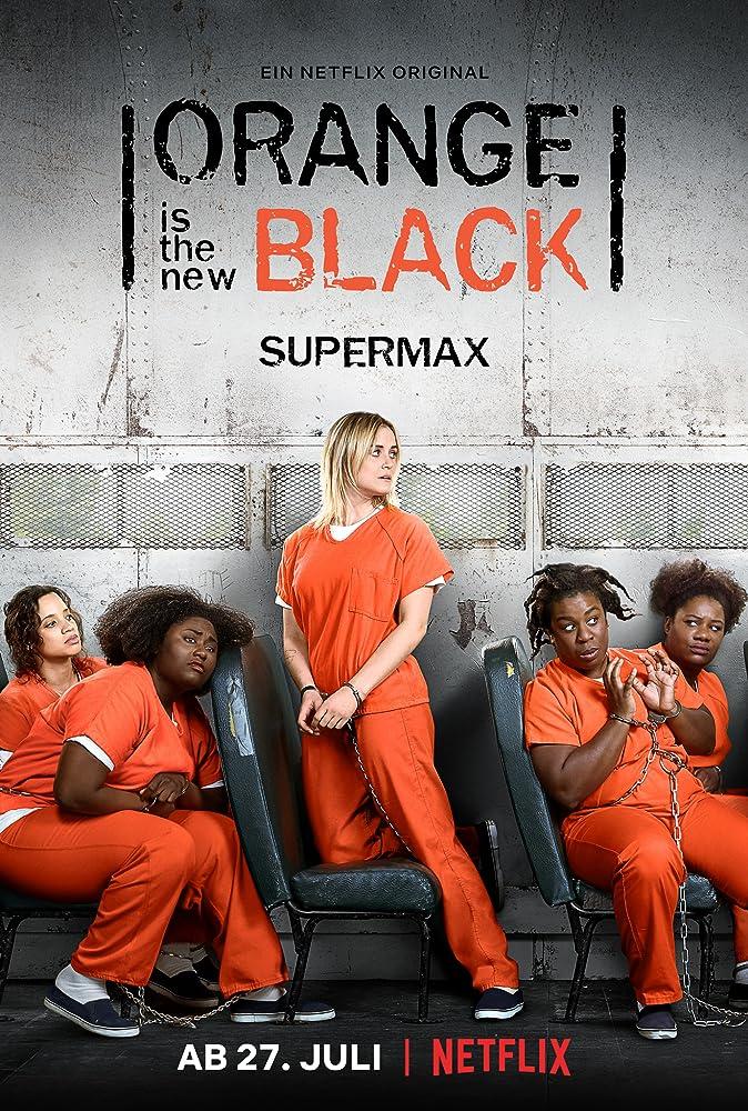 Orange Is the New Black (2013–2019)