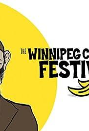 CBC Winnipeg Comedy Festival Poster