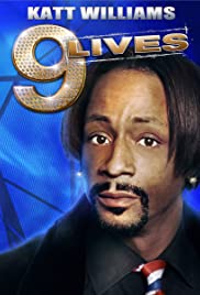Katt Williams: 9 Lives Poster