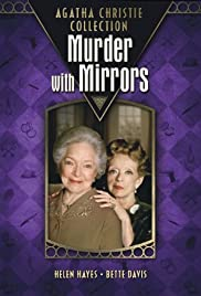 Murder with Mirrors (1985) Poster - Movie Forum, Cast, Reviews