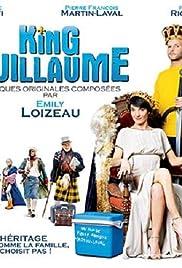 King Guillaume Poster