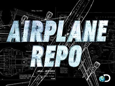 Film movie hd download Airplane Repo by [Mp4]