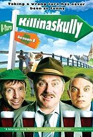 Killinaskully Poster - TV Show Forum, Cast, Reviews