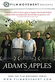 Adam's Apples AKA Adams Aebler (2005)