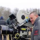 Tom Delmar 2nd Unit Director & Stunt Coordinator on location in Poland shooting 'The Foreigner'