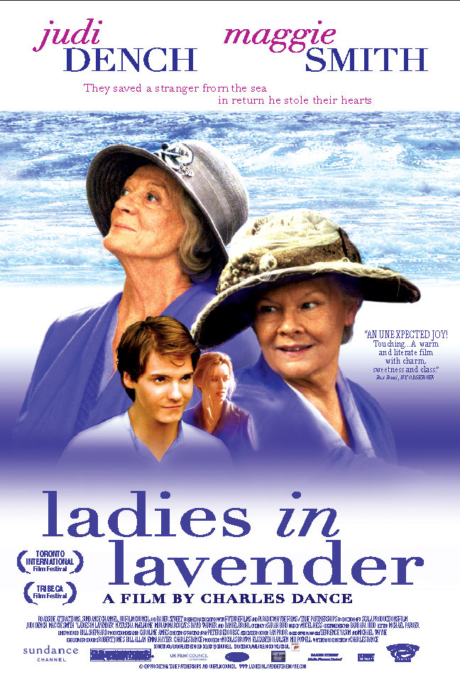 Ladies in Lavender hd on soap2day