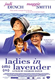 Judi Dench, Natascha McElhone, Maggie Smith, and Daniel Brühl in Ladies in Lavender (2004)