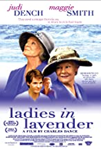 Primary image for Ladies in Lavender