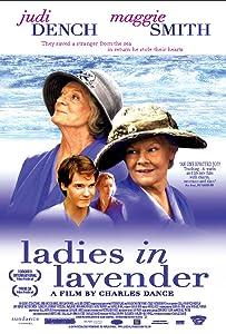 Movies free Ladies in Lavender [480x360]