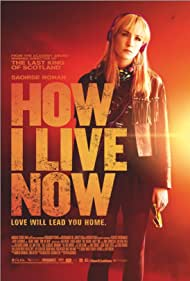 Saoirse Ronan in How I Live Now (2013)