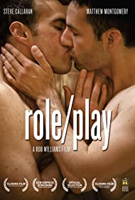 Steve Callahan and Matthew Montgomery in Role/Play (2010)