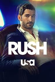 Tom Ellis in Rush (2014)