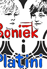 Boniek et Platini (2016)