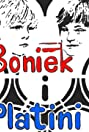 Boniek et Platini (2016) Poster