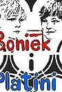 Boniek et Platini