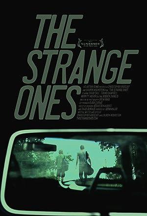 The Strange Ones 2011 7