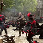 Ray Stevenson in The Three Musketeers (2011)
