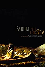 Paddle to the Sea (1969) Poster - Movie Forum, Cast, Reviews