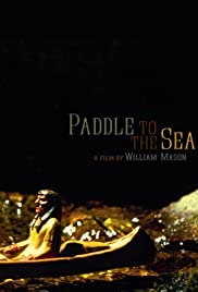 Paddle to the Sea (1966) Poster - Movie Forum, Cast, Reviews