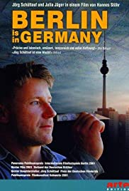 Berlin Is in Germany (2001) Poster - Movie Forum, Cast, Reviews