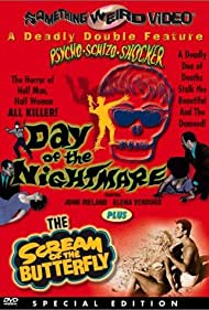 Day of the Nightmare Poster - Movie Forum, Cast, Reviews