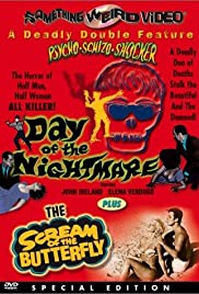Day of the Nightmare (1965) Poster - Movie Forum, Cast, Reviews