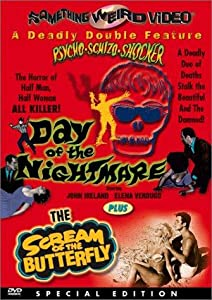 New movies 2016 free download Day of the Nightmare by Wesley Barry [720x576]
