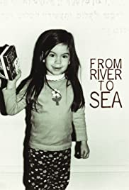 From River to Sea Poster