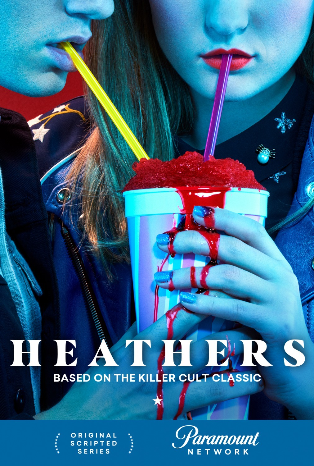 Heathers (TV Series 2018– ) - IMDb