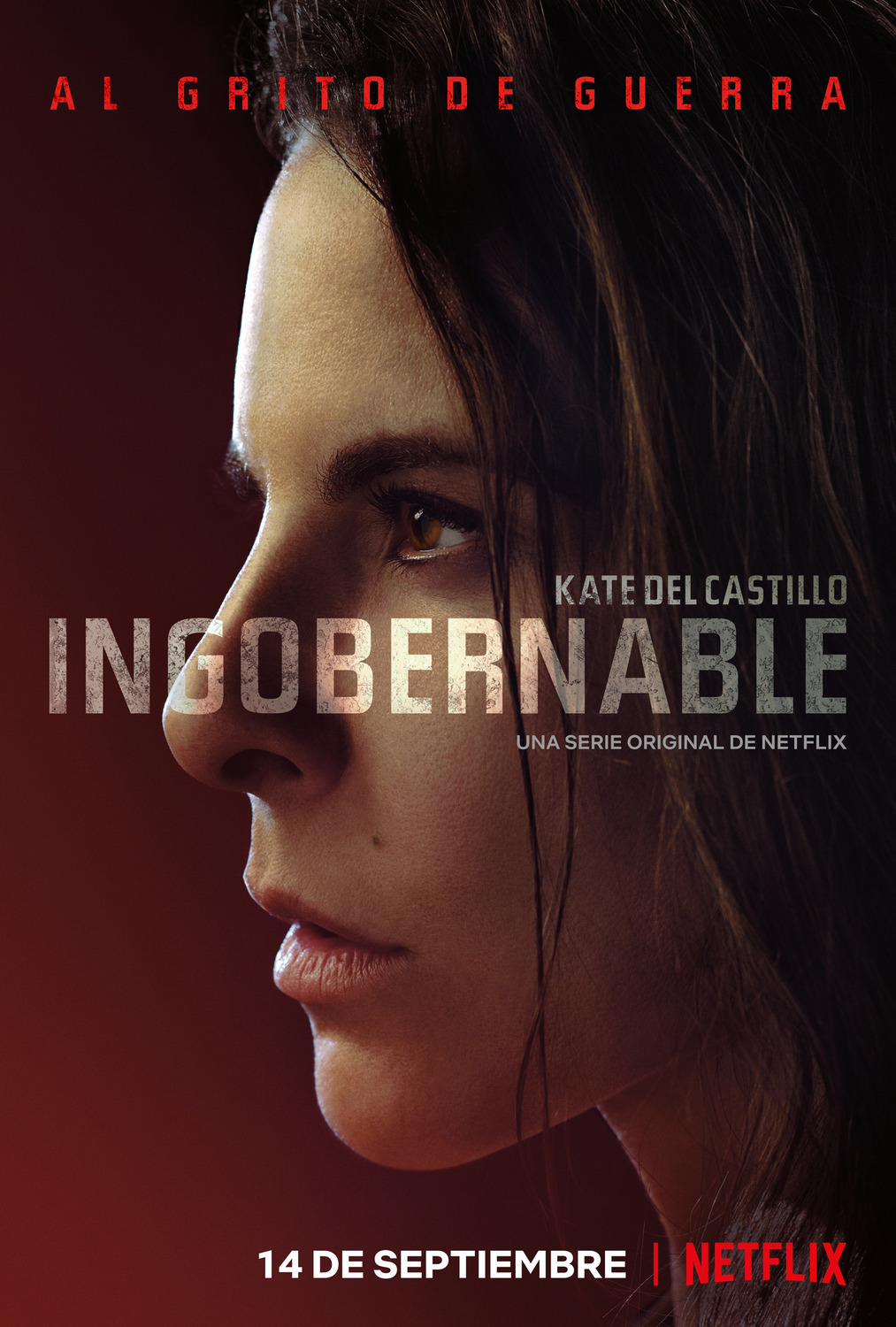 Ingobernable (TV Series 2017– ) - IMDb